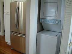 room, cupboard, refrigerator, cabinetry, major appliance,