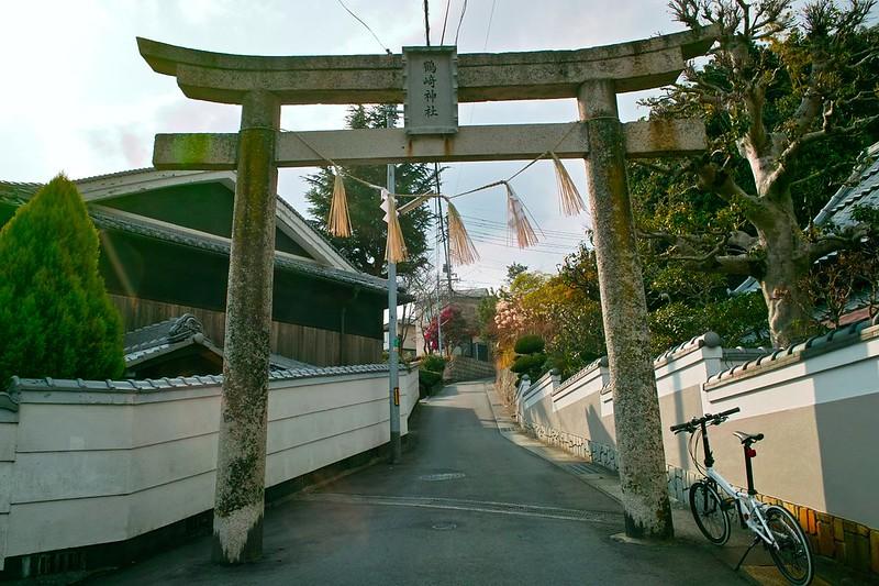 鶴崎神社 #1