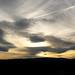 """Small photo of Feliz """"Martes Nubes"""" * Ocaso"""