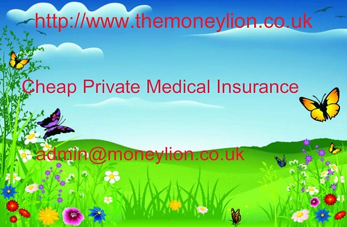 cheap Private Medical insurance