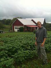 Farmer Jeremy
