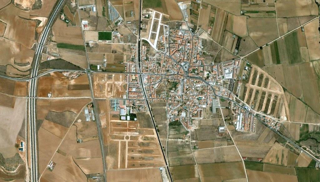 marchamalo, guadalajara, evilmarch, antes, urbanismo, planeamiento, urbano, desastre, urbanístico, construcción