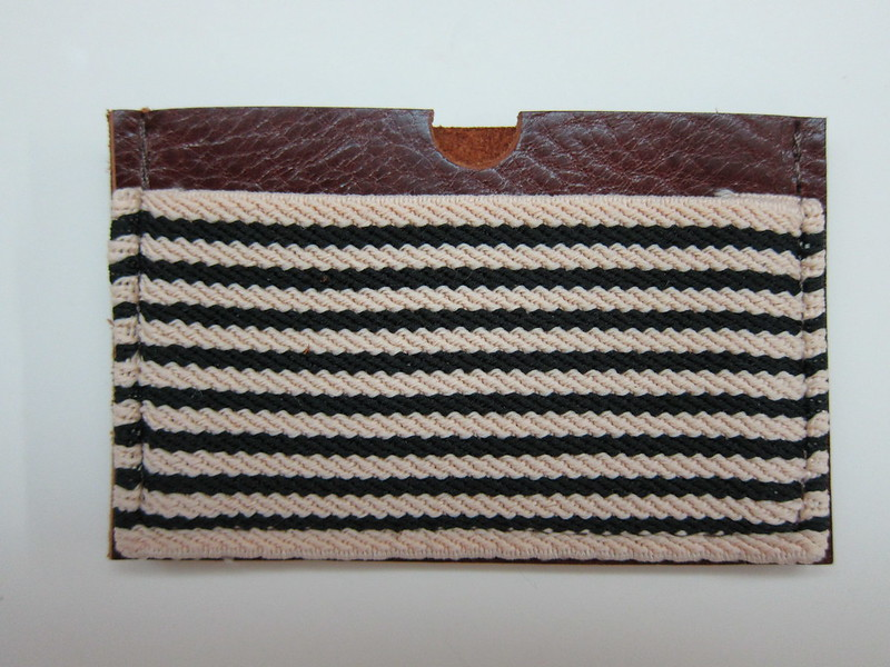 Simple Wallet - Front