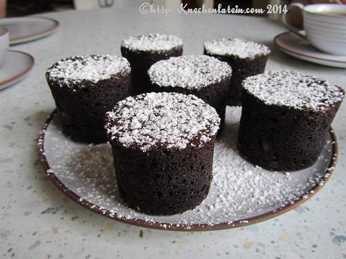 Bouchons - Schokoladenkorken
