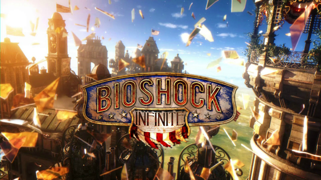 bioshock infinite uk lifestyle blog review top 5 video games 2014