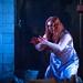 Scottish Opera's Macbeth, 2014. Elisabeth Meister as Lady Macbeth by citizenstheatre
