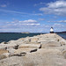 Spring Point Ledge Lighthouse, South Portland, Maine by nelights