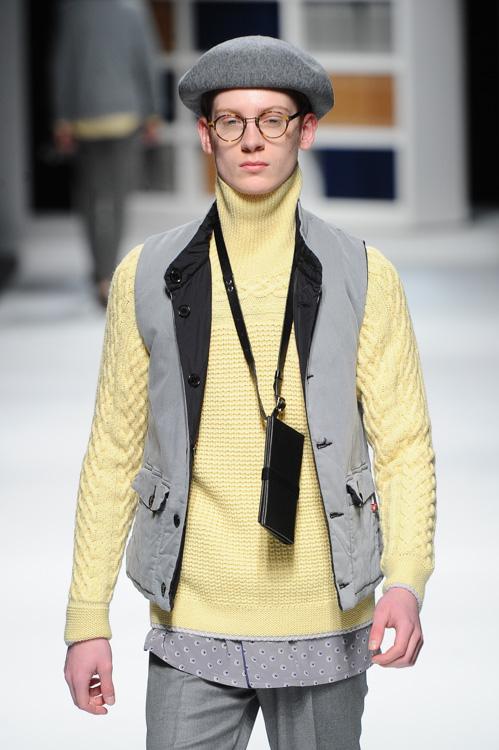 FW14 tokyo FACTOTUM046_Jonas Thorsen(Fashion Press)