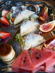 Dessert @ Ristorante Cristina's