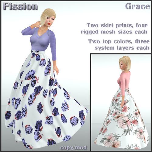 Fission-Grace AD