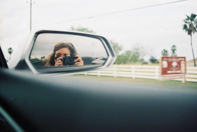 Camaro Drive