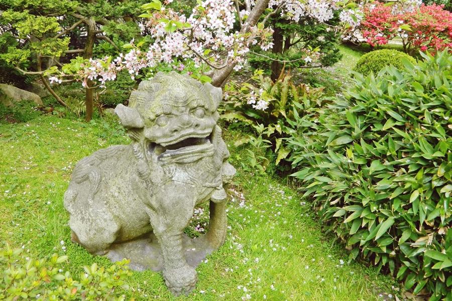 Jardin japonais Albert Kahn (13)