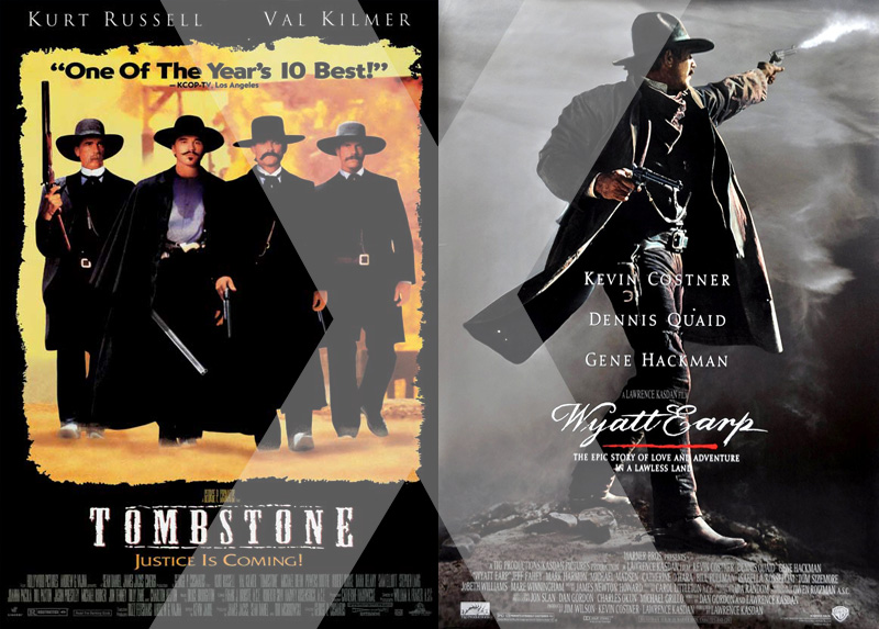 Tombstone Vs. Wyatt Earp