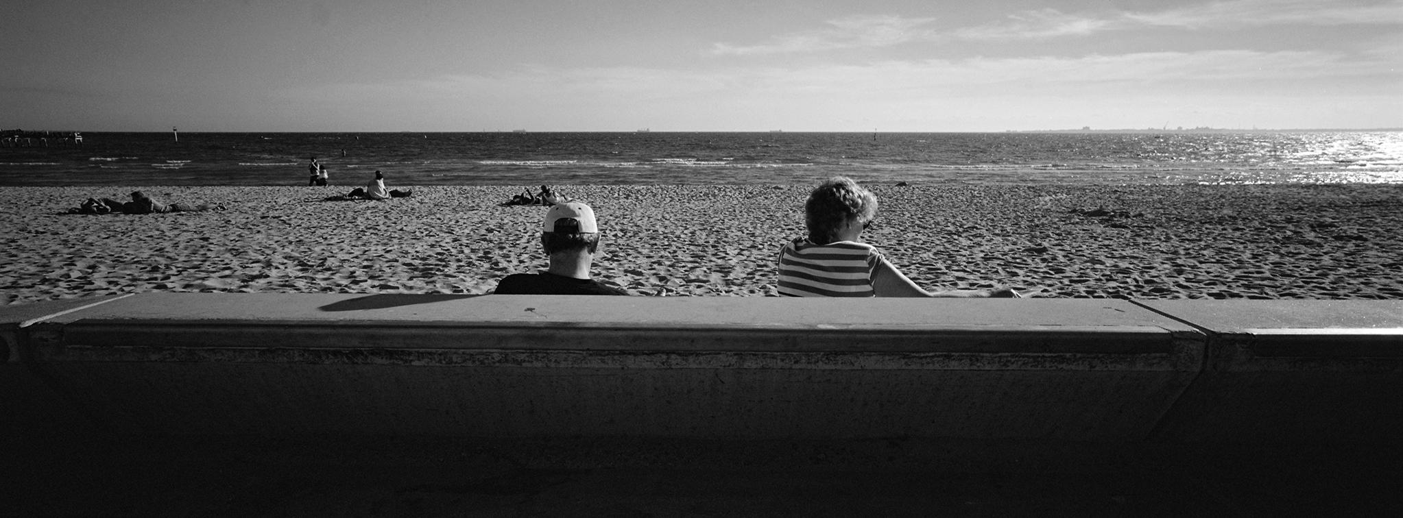 Beach ii