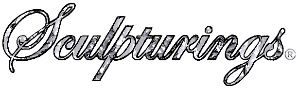 Sculpturings Logo Transparent Background