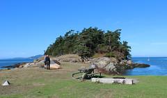 Patos Island Recreation Site