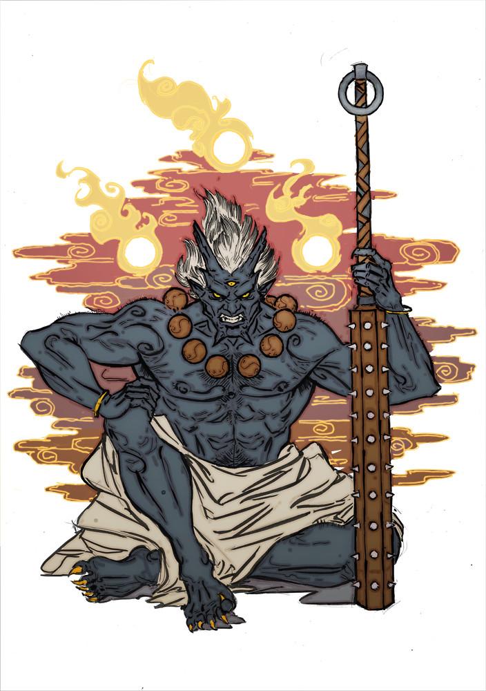 Tudo o que você precisa saber sobre o Oni