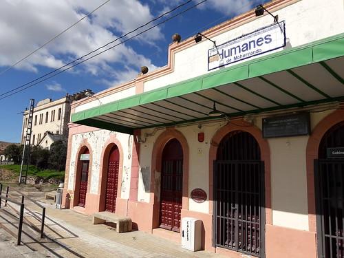 Humanes de Mohernando, 01/04/2017