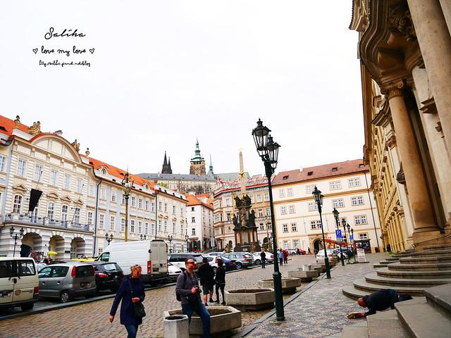 Prague Lesser Town捷克布拉格小區小城 (37)