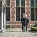 Antwerpen. WIj-Moment CD&V in Plantijn-Moretus Museum.