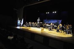 Banda da Guarda Municipal comemora dez anos de sucesso