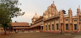 St. Thomas Syro-Malabar Catholic Cathedral, Irinjalakuda 3