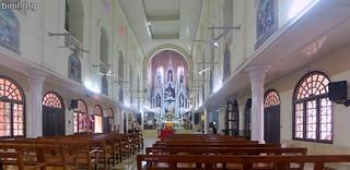St. Thomas Syro-Malabar Catholic Cathedral, Irinjalakuda 1