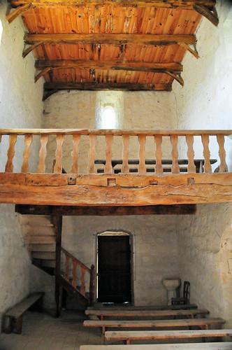 Blaymont - L'Eglise Sainte-Foy 04
