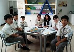 we love Scrabble !