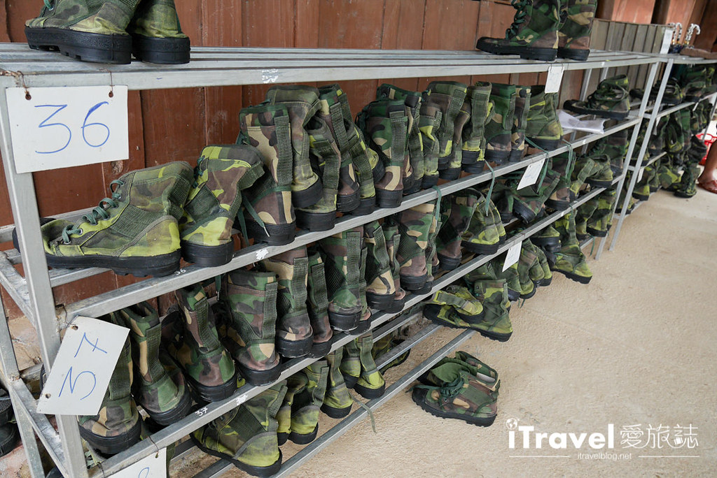 《广平景点推荐》洞穴探险初体验 Oxalis Adventure Tour,造访全球知名的越南洞穴探险胜地。