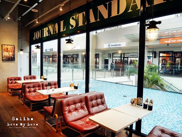 林口三井outlet美食餐廳下午茶推薦J.S. FOODIES TOKYO好吃舒芙蕾鬆餅 (4)
