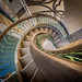 Potsdam Stairs by Sascha Gebhardt Photography