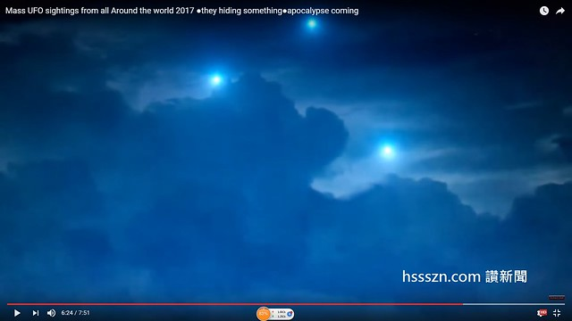 Mass UFO sightings from all Around the world H