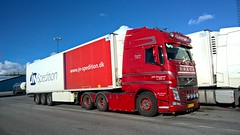 Danish Trucks