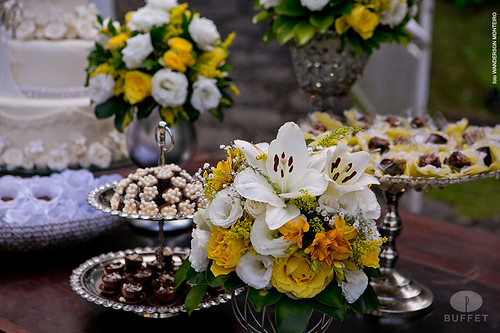 Fotos do evento Casamento Renata e Bruno em Buffet