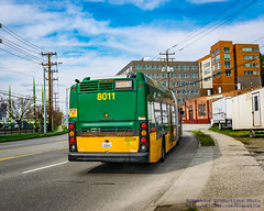 Departing @KCMetroBus Outside #STMOF
