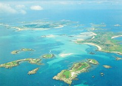 UK - Isles of Scilly