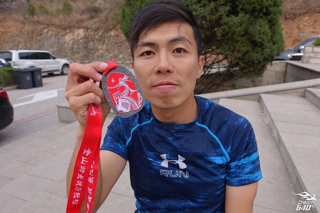 北京金山嶺長城馬拉松-104
