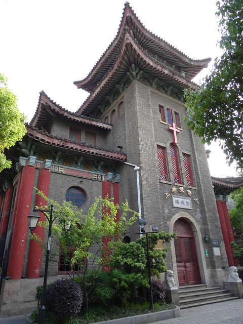 2015-05-Shanghai-DuolunRoad-0004
