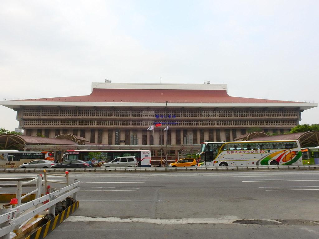 臺北車站 Taipei Main Station