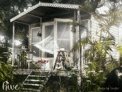 hive // seaside shack set   6 republic