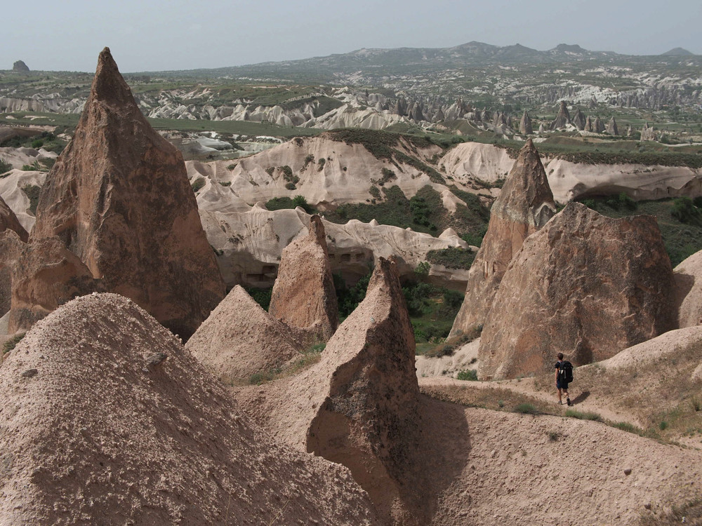 Cappadocia - Callidere