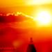 """Sunset  Sri Lanka"""