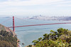 Golden Gate by Mashtoz