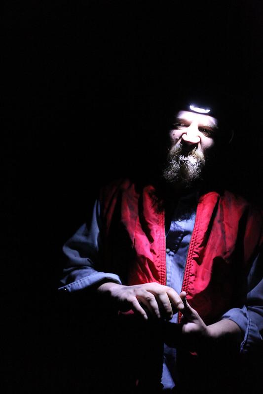 Butcher Holler Here We Come- By Joe Bourguignon