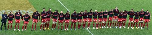 Equipe du RC Toulon