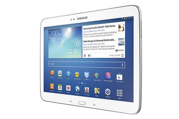Nuevo Samsung Galaxy Tab 3 10 pulgadas