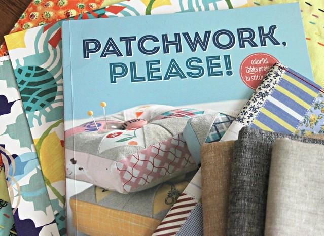 Patchwork Please!