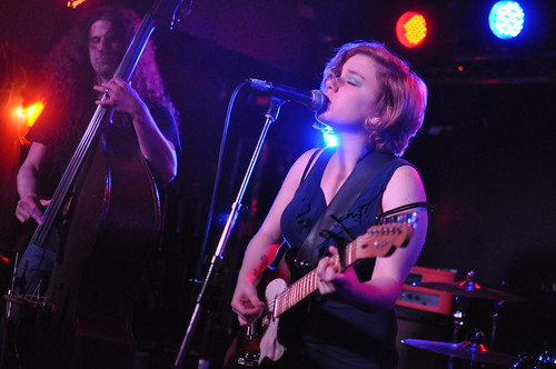 Lydia Loveless at Ritual