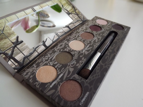 Pur Minerals Beautiful Creatures Palette